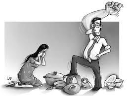 Xử lý vi phạm về bạo lực gia đình