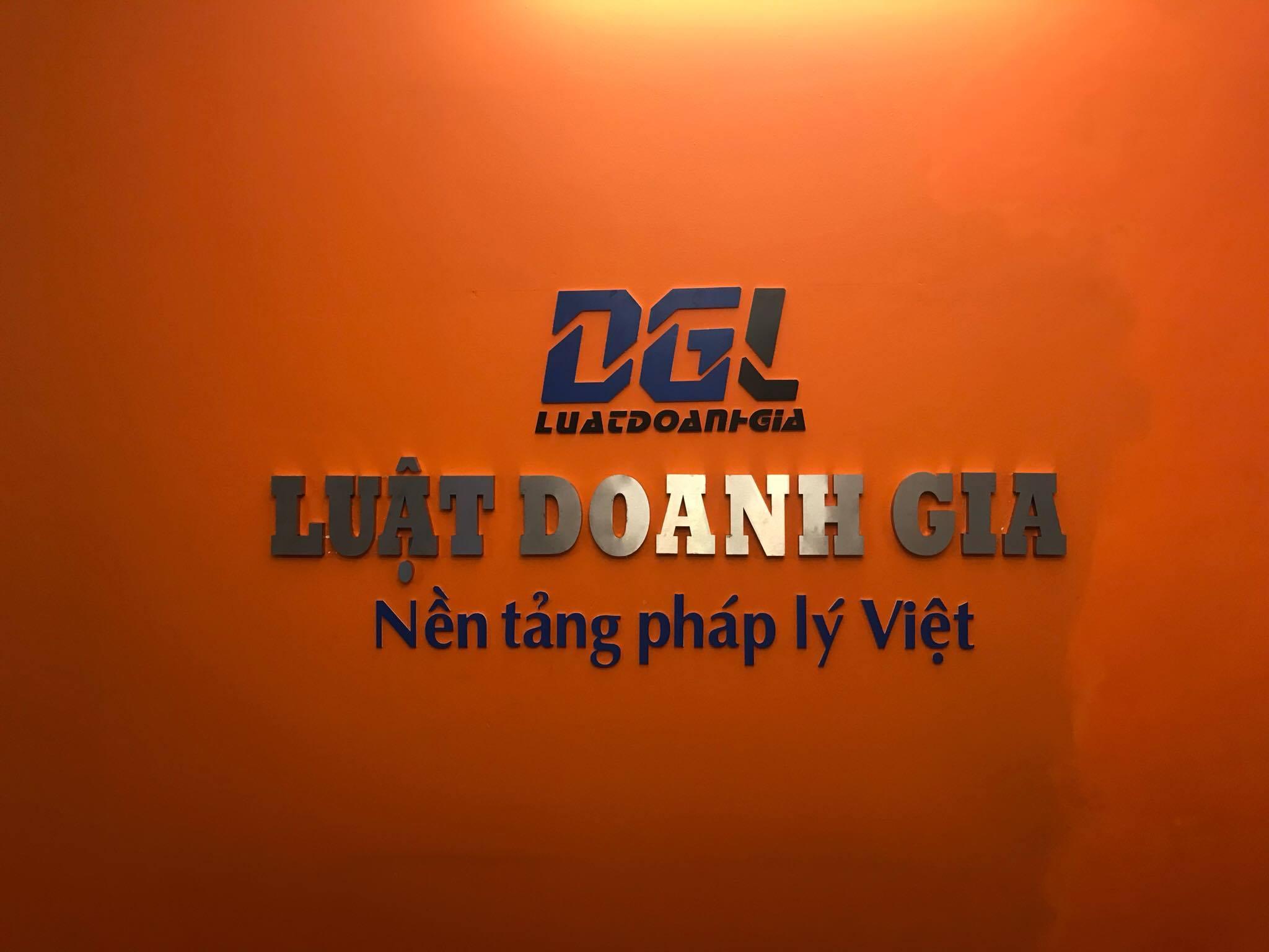 Luật Doanh Gia 72 Ngô Gia Tự, Long Biên, Hà Nội