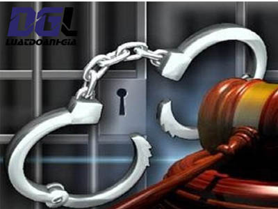 Tình tiết xác định tội phạm tham nhũng
