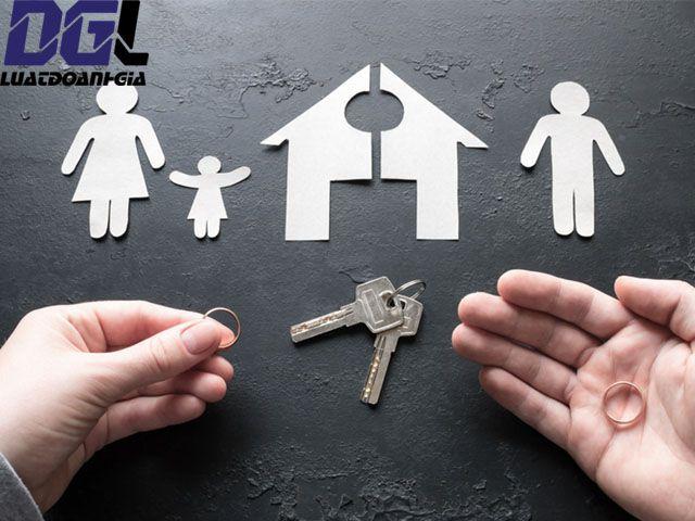 Đơn phương ly hôn - Luật Doanh Gia
