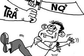Quy định của pháp luật về Tội phạm cho vay lãi nặng