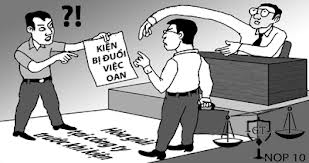 Giải quyết tranh chấp lao động