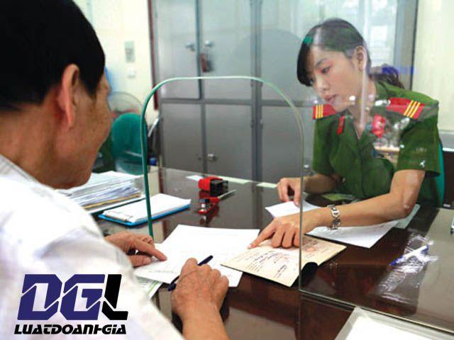 Hồ sơ, điều kiện, thủ tục nhập hộ khẩu về Hà Nội