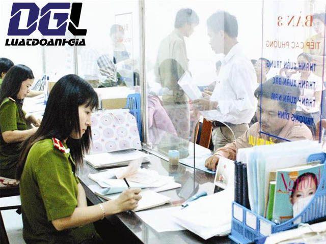 Hướng dẫn thủ tục nhập khẩu về Long Biên Hà Nội