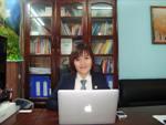 Luật sư Đỗ Thị Thu Hương