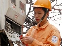 Không tăng giá điện từ mùng một tháng bảy