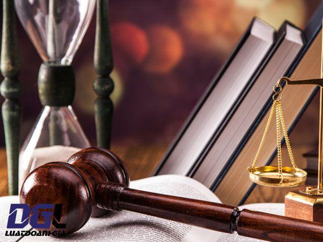 Mâu hợp đồng đặt cọc mua bán nhà đất - Luật Doanh Gia