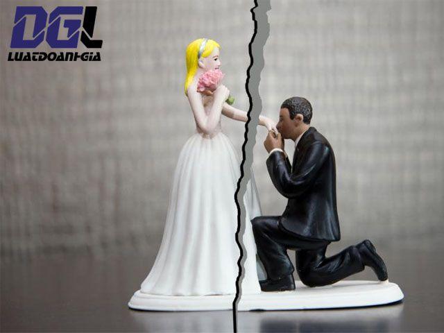 Dịch vụ ly hôn nhanh - Luật Doanh Gia