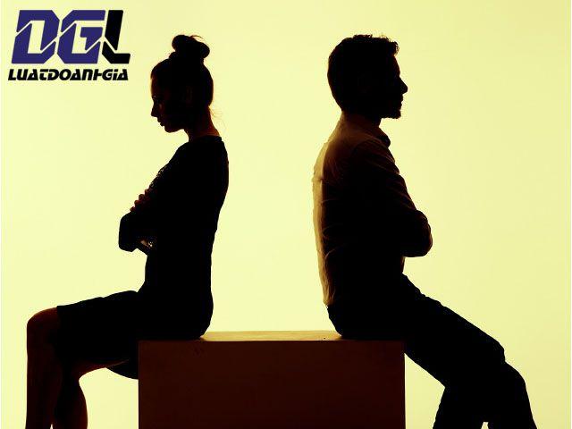 Trình tự thủ tục Ly hôn - Luật Doanh Gia