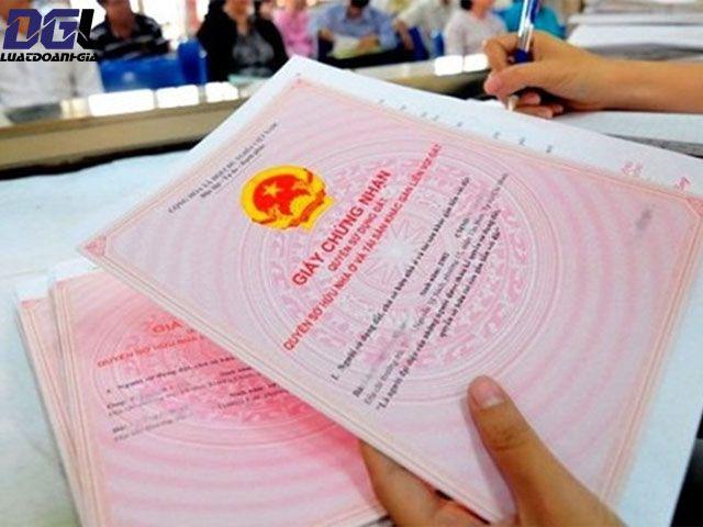 Trình tự, thủ tục sang tên sổ đỏ ở Ngọc Thụy, Long Biên, Hà Nội