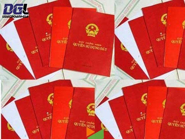 Trình tự, thủ tục sang tên nhà đất ở Ngọc Lâm Long Biên Hà Nội