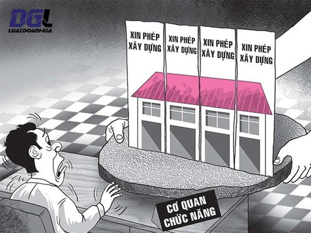 Thủ tục sang tên sổ đỏ sẽ tăng thuế - Luật Doanh Gia