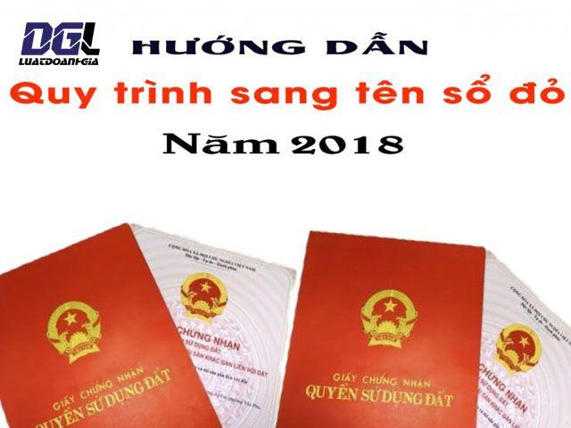 Trách nhiệm của Văn phòng đăng ký đất đai khi cấp sổ đỏ - 0904779997