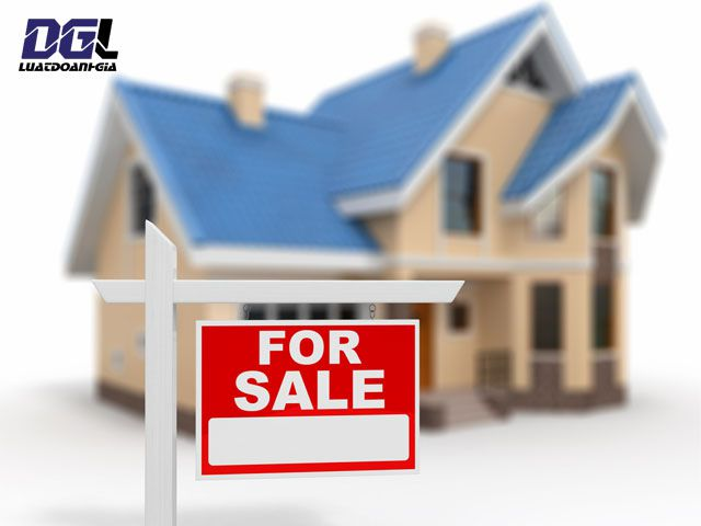 Mất hợp đồng mua bán nhà vẫn được cấp sổ đỏ - 0904779997