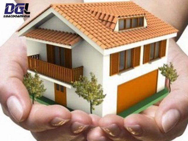 Giao đất có thu tiền sử dụng đất khi sang tên - 0904779997