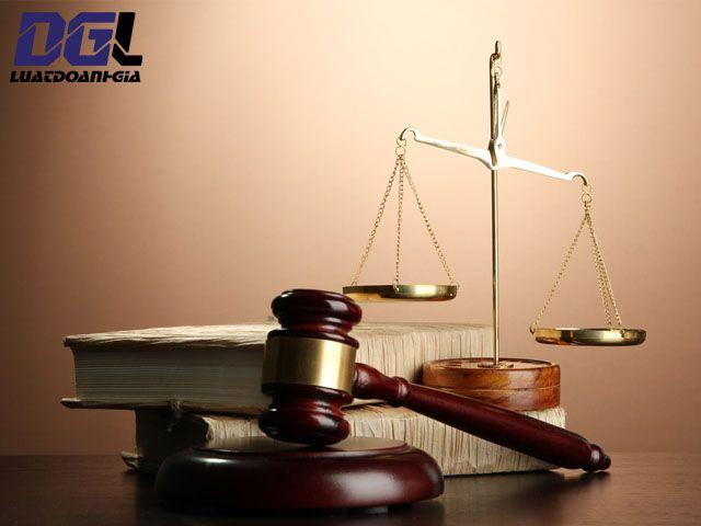 Khoản 1 Điều 321 Bộ luật hình sự - Luật Doanh Gia