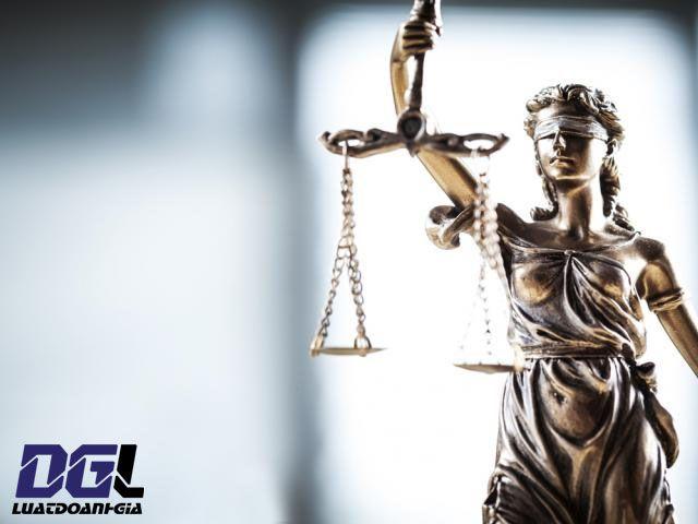 Khoản 2 Điều 321 Bộ luật Hình sự - Luật Doanh Gia