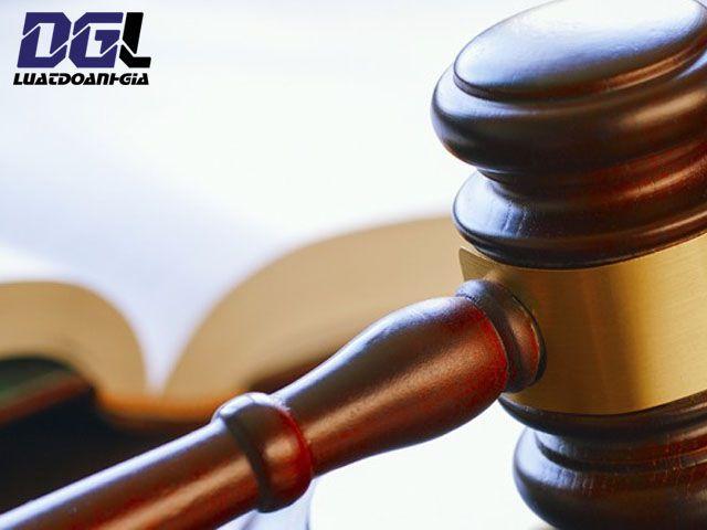 Tình tiết tăng nặng đinh khung tội rửa tiền Điều 324 Bộ luật Hình sự