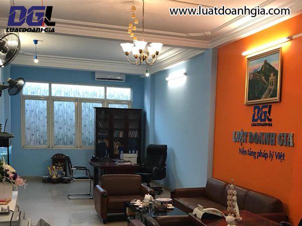 Thủ tục hồ sơ mua bán chuyển nhượng nhà thu nhập thấp nhà ở xã hội tại Hà Nội
