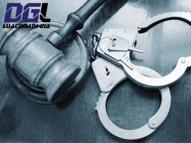Phạt tù 20 năm nếu vào khoản 4 Điều 251 Bộ luật Hình sự